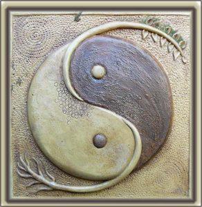Yin - Yang symbolen